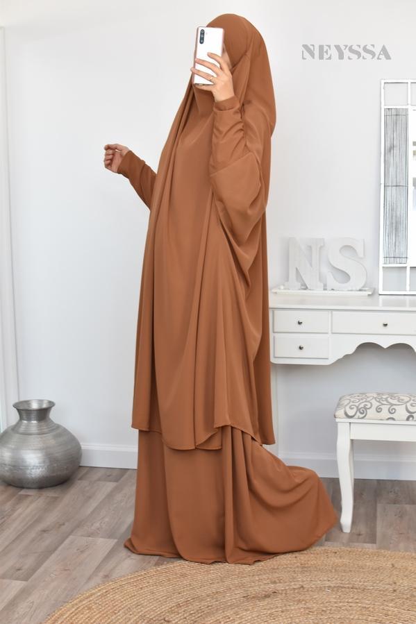 jilbab habiller pour le Ramadan