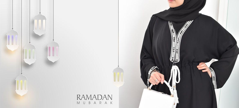 abaya dubai fête musulmane