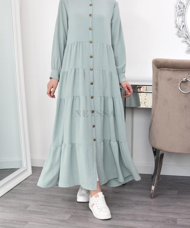 La robe longue bohème en toutes occasions
