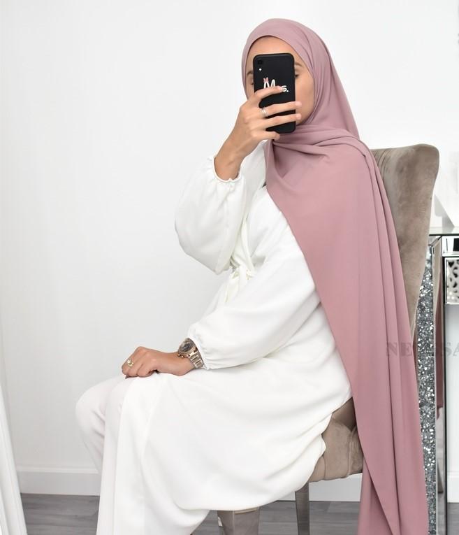 Achetez hijab soie de Médine en ligne