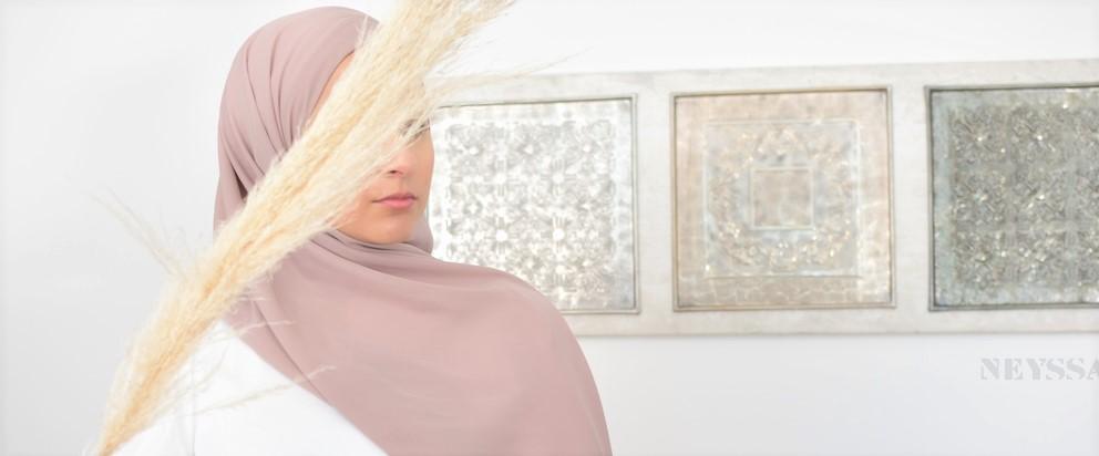 quel hijab pour l'aid el kebir