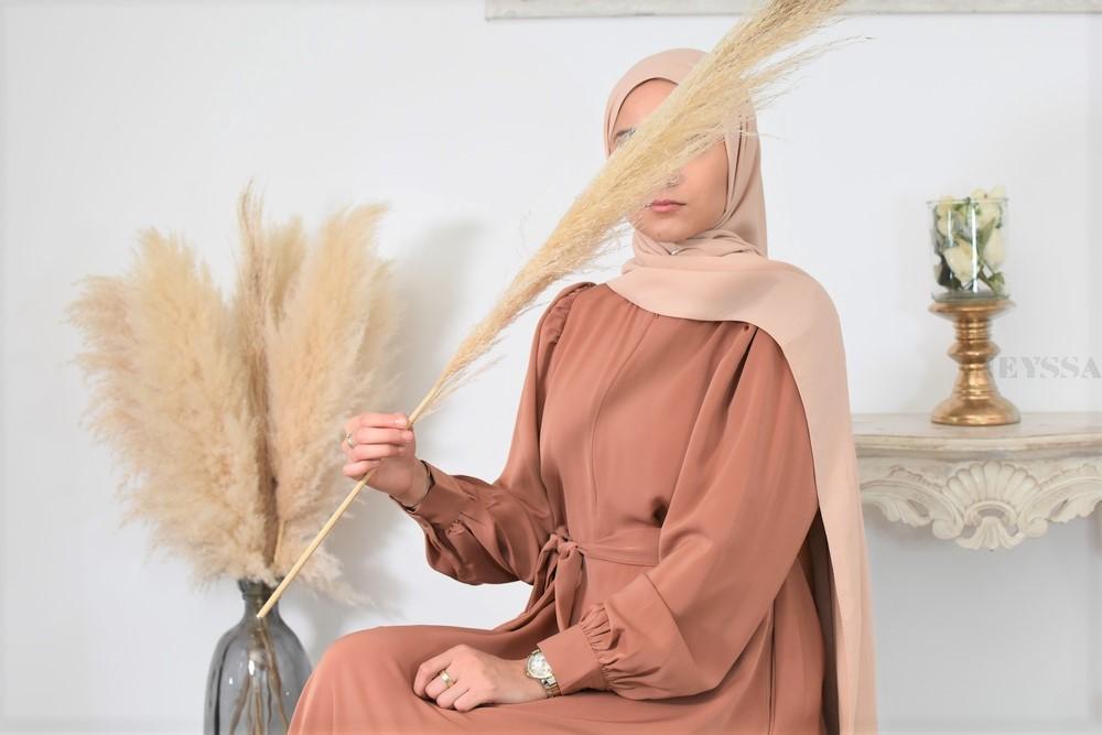 Boutique en ligne de hijab en soie de Médine