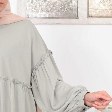 tenues printemps pas chères pour femmes musulmanes