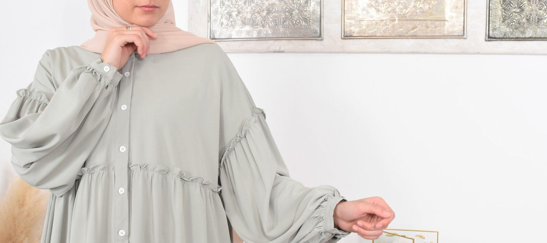 Quelles tenues porter pour le printemps en tant que femme musulmane ?