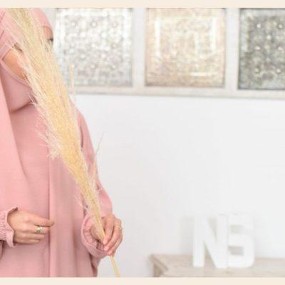 Le Jilbab un indispensable pour la femme musulmane