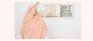 Découvrez tous ce qu'il faut savoir sur le Khirmar le foulard tendance du moment