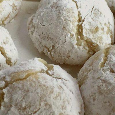 Recette de biscuits aux amandes : Facile et rapide à réaliser