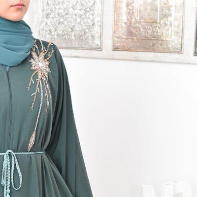 Quelle abaya porter pour l'Aid ?