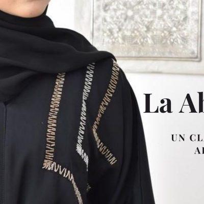 Guide: Comment trouvez la Abaya noire qui vous conviendra le mieux!