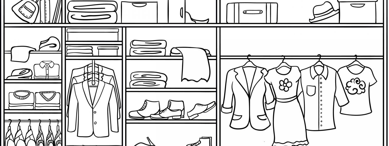 Comment s'habiller avec un petit budget ?