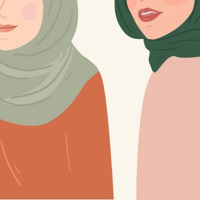 Qu'est-ce que la mode pudique ou Modest fashion ?